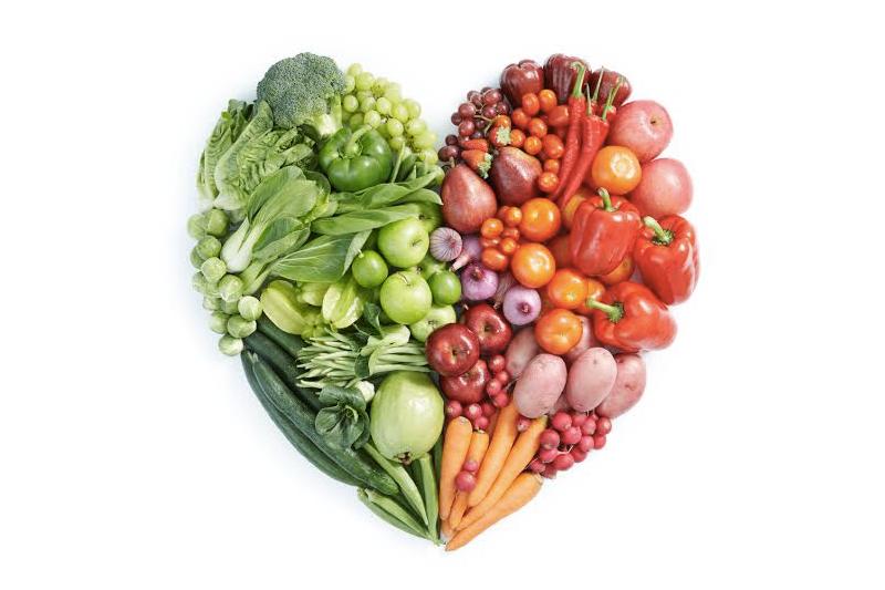 правильный рацион питания чтобы похудеть